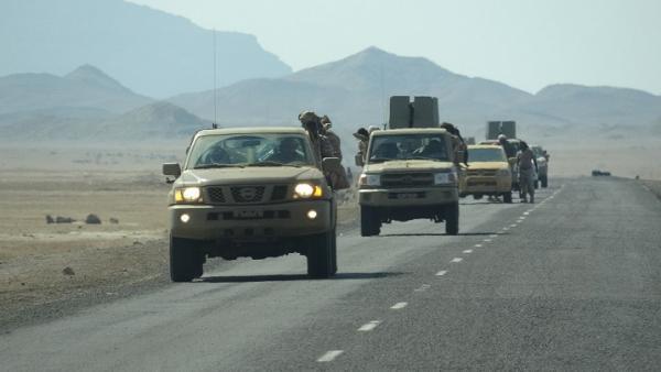 مصرع قيادي في مليشيا الحوثي وعدد من عناصره في الساحل الغربي (الاسم)