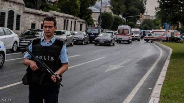 تركيا.. &#34سبب غريب&#34 يجبر مجرما على تسليم نفسه للشرطة