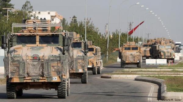 """مصر: ندعم """"مقاومة الاحتلال التركي لبلد شقيق"""""""