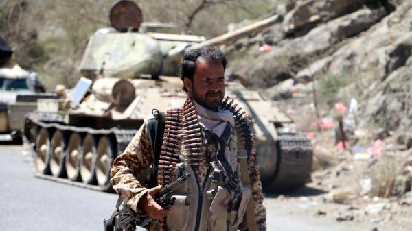 تفاصيل- الحوثيون يتكبدون خسائر بالضالع: أكثر من 16 قتيلاً وأسيراً بينهم قيادات (أسماء)