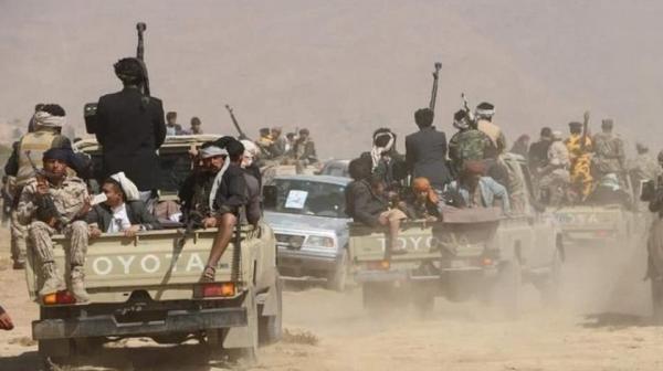 المليشيات الحوثية تدفع بالمزيد من التعزيزات نحو مناطق متفرقة في الحديدة