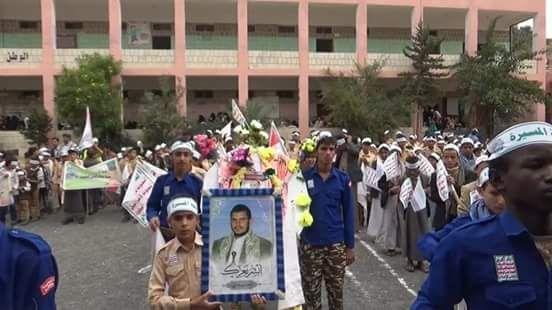 صنعاء.. الحوثيون يستولون على مدرسة خاصة ويحولونها إلى حكومية ويتصارعون على إدارتها