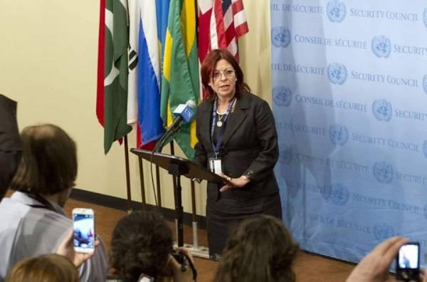 ترجمة.. بيان رئيس مجلس الأمن بشأن اليمن