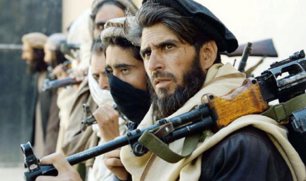 طالبان: سنواصل الحديث مع المبعوث الأمريكي للسلام في أفغانستان