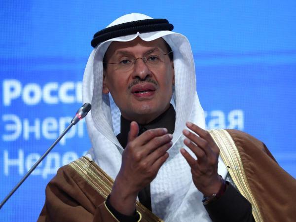 وزير الطاقة: توقعات بأن يبلغ إنتاج نفط السعودية 9.86 مليون ب/ي في أكتوبر ونوفمبر