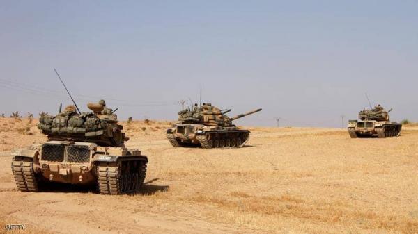 أردوغان يعلق على تحرك الجيش السوري.. ويستعد للهجوم على منبج