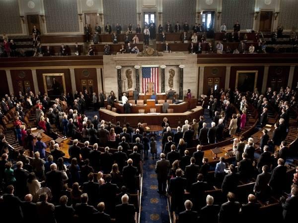 تأجيل التصويت على قرار بشأن اليمن في الكونغرس الامريكي الى 2 نوفمبر