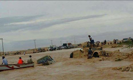 التحالف العربي يعلن عن جسر جوي وبري إغاثي لمحافظة المهرة