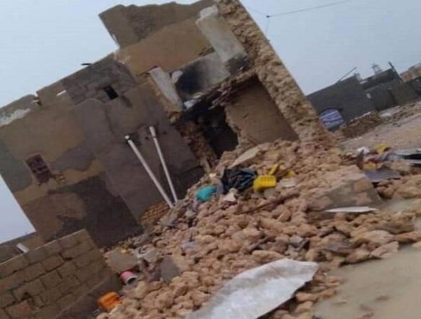 محافظ المهرة يعلن المحافظة منكوبة جراء &#34لبان&#34 ويؤكد: الوضع خطير للغاية