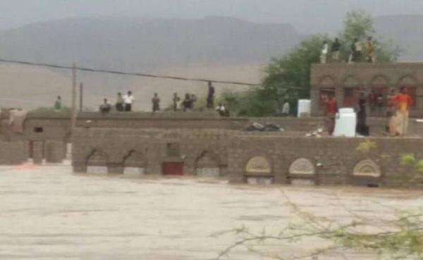 الحكومة اليمنية تعلن المهرة محافظة منكوبة وتدعو المنظمات الاغاثية إلى مساعدة أهاليها