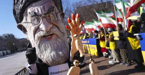 أتلانتك كاونسل: العراق يقف حجر عثرة أمام مشروع إيران متمثل بممر بري يصل طهران بالأبيض المتوسط