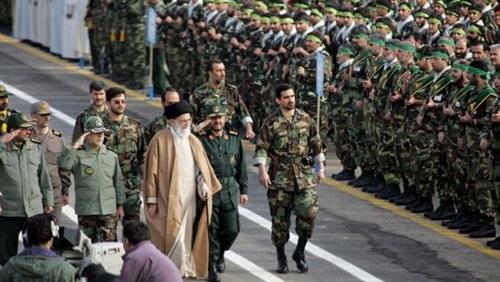 عقوبات أمريكية تستهدف &#34الباسيج&#34 ومصارف وشركات إيرانية