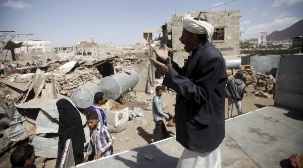 العمال البريطاني: الشعب اليمني يعاني ولا يجد من يتحدث نيابة عنه