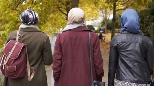 أكثر من نصف جرائم الكراهية في بريطانيا ضد المسلمين