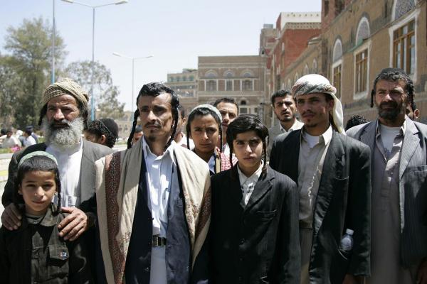 الطائفة اليهودية في اليمن تؤكد صمودها رغم العدوان والحصار