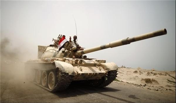 الجيش ينفذ عملية نوعية في الجوف