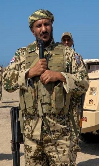 العميد طارق يدعو الرئاسة لإعلان انتهاء اتفاق ستوكهولم (فيديو)