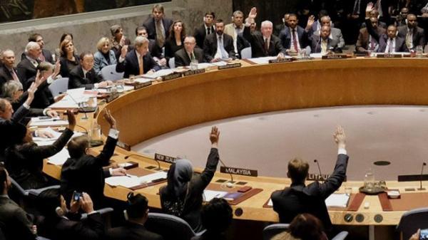 خلاف بين واشنطن وموسكو في مجلس الامن حول سوريا