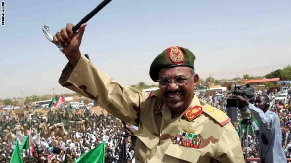 المؤتمر الوطني السوداني يعيد انتخاب البشير رئيسا له ومرشحه بانتخابات الرئاسة 2015