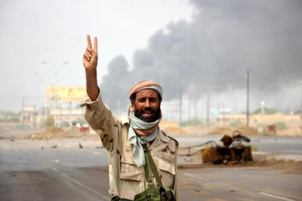 """مجلة """"ذي أميركان انترست"""": الاستقرار في اليمن لن يتم إلا بالقضاء على وكلاء إيران """"الحوثيين"""""""