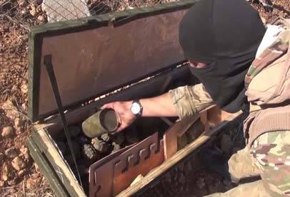 غنائم تنظيم 'داعش' من الاسلحة الاميركية تحرج البنتاغون