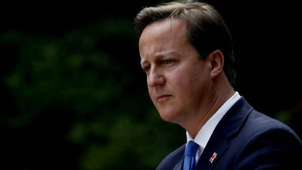 الحكومة البريطانية تعلن اليوم رقابة صارمة على أنشطة &#34الإخوان&#34