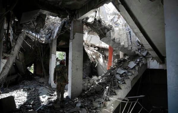 ديلي بيست: الدعم الأمريكي في تدمير اليمن يخلق تهديدات خطيرة على الولايات المتحدة