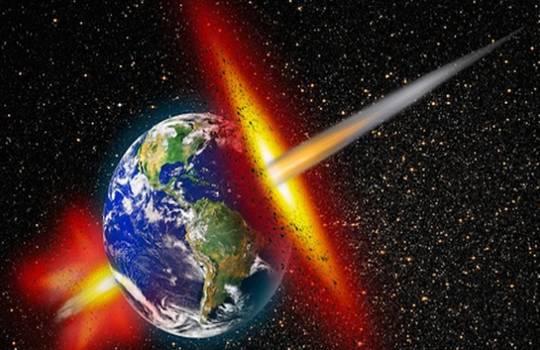 ترجمة| عالمنا سوف يغرق في ظلام دامس 3 أيام بسبب &#34عاصفة شمسية&#34