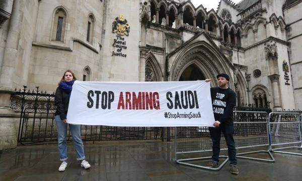 الغارديان: استغلال بريطاني مخزٍ للحرب السعودية على اليمن