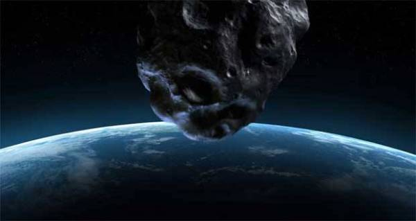 علماء روس يكتشفون كويكبا يشكل خطرا على كوكب الأرض