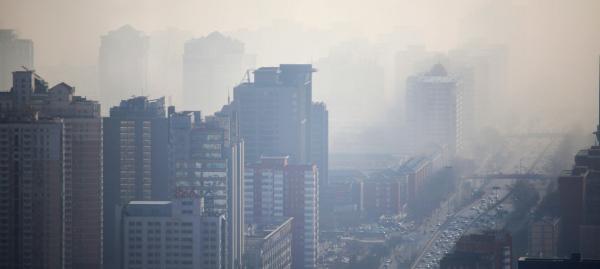 تلوث الهواء.. خطر يواجه البشر من الرحم إلى اللحد