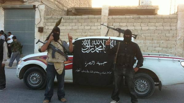 قطر تستخدم &#34النصرة وداعش&#34 كورقة ضغط على النظم العربية
