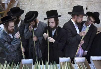 المخاوف من انتفاضة جديدة 'لا تخيف' اليهود المتشددين