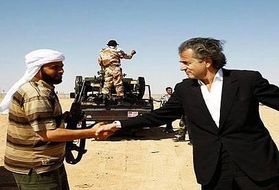 زيارة كاتب وفيلسوف فرنسي لتونس تُثير جدلاً واسعاً