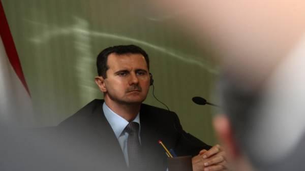 واشنطن تتنصت على الحكومة السورية لجمع معلومات عن &#34داعش&#34