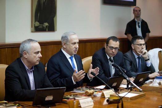 نتنياهو يدعو لعقد جلسة طارئة لإقرار بناء مستوطنات جديدة