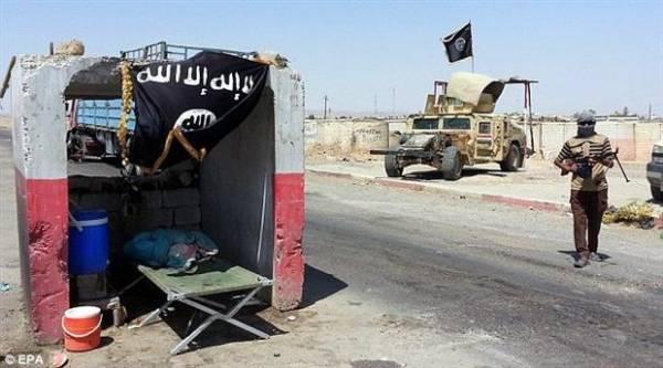 ترجمــــة  «داعش» يعلن عن وظائف شاغرة