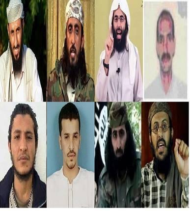 مقتل زعيم &#34القاعدة&#34 في جزيرة العرب &#34البعداني&#34 بالبيضاء