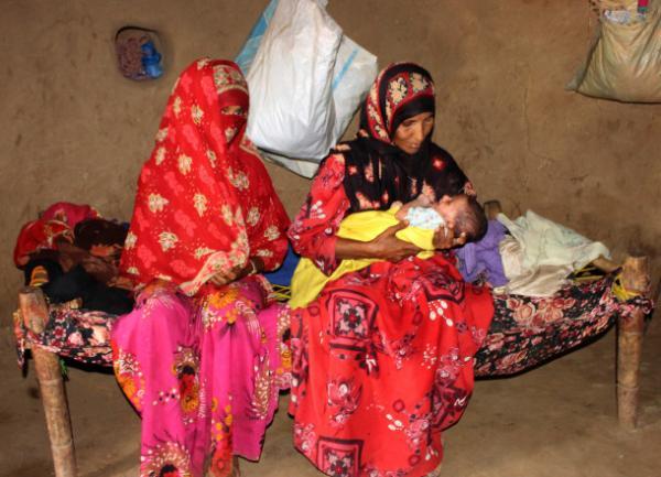منظمة دولية: 19 مليون شخص في اليمن يفتقرون إلى الخدمات الصحية الأساسية
