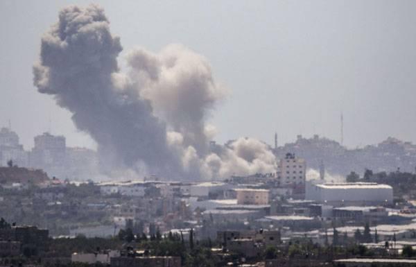 نحو مئة قتيل في غزة منذ الثلاثاء وكتائب القسام تهدد مطار بن جوريون