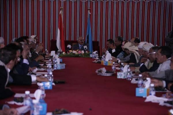 المؤتمر الشعبي يعلن رفضه لقرار مجلس الأمن
