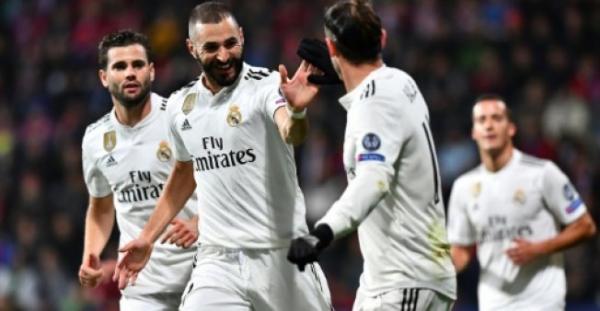 دوري أبطال أوروبا: ريال مدريد يواصل صحوته مع سولاري ويقترب من ثمن النهائي