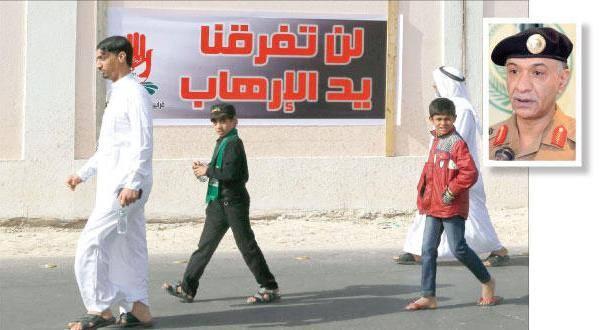 مصادر سعودية: حوالات أجنبية في حسابات موقوفي &#34إرهاب الأحساء&#34