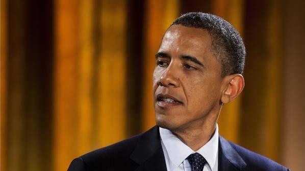 أوباما: العراق يدخل مرحلة جديدة في الحملة ضد &#34داعش&#34