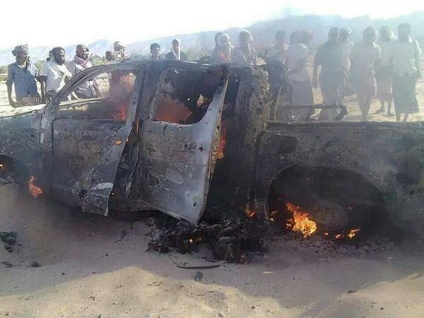 ترجمة| معلومات وحقائق وتحليلات عن ضربات وضحايا &#34بدون طيار&#34 الأمريكية في اليمن خلال 13 عاماً