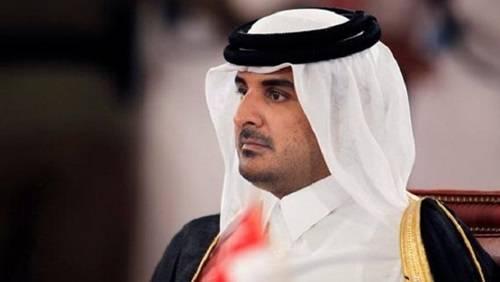 دبلوماسي عربي: قطر تناور لكسب الوقت وحان وقت تأديب &#34تميم&#34