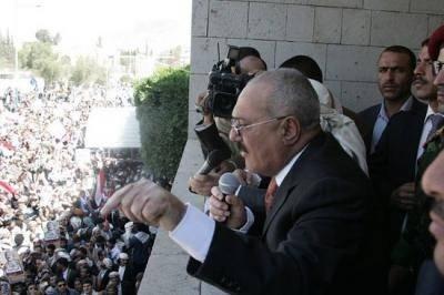 حزب صالح يكشف عن خطة لمواجهة &#34العقوبات&#34.. ويعلق على القرار الأمريكي