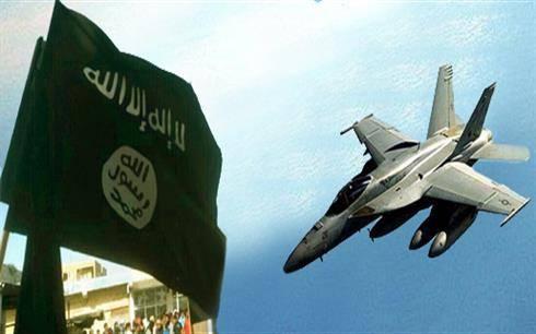 بالأسماء.. قادة داعش الذين قضوا في غارة التحالف