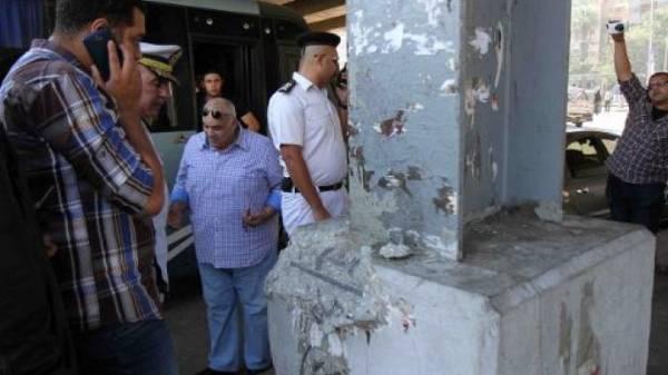 جماعة &#34انصار بيت المقدس&#34 في مصر تبايع تنظيم الدولة الاسلامية