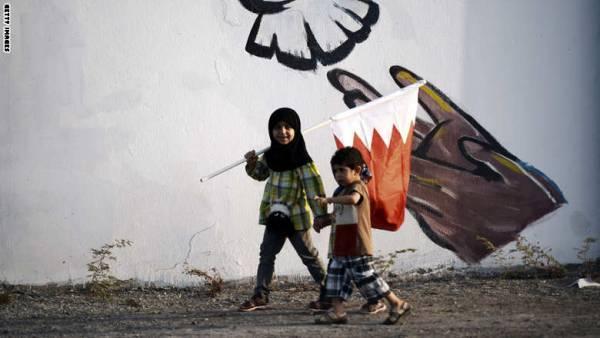 اجتماع المنامة لمكافحة الإرهاب يوصي بالتعريف بصورة علنية عن ممولي الإرهاب